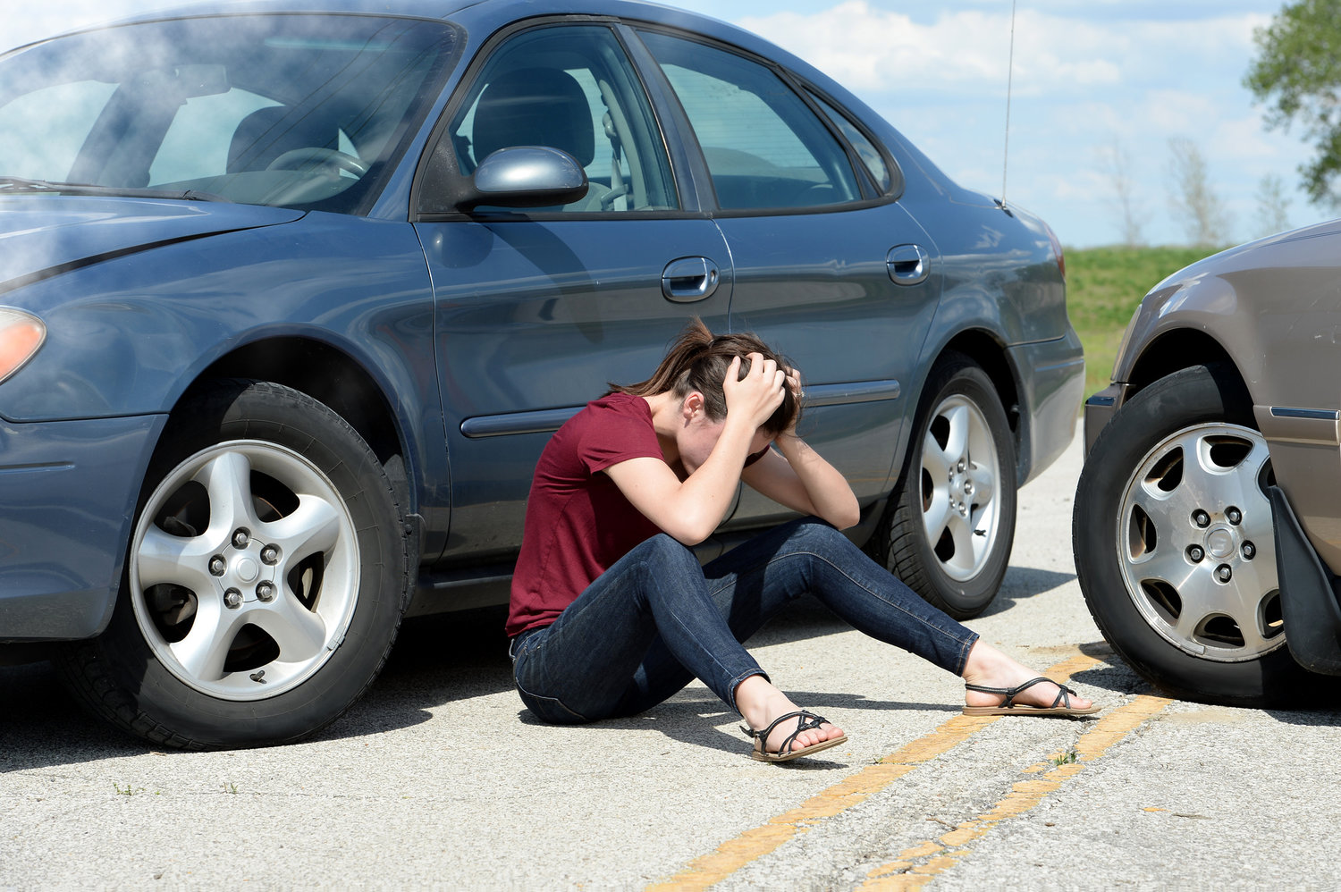 Why It Is Important To Hire A Car Accident Lawyer After An Accident